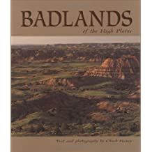 Badlands of the High Plains
