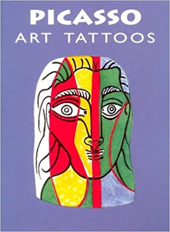 picasso fine art tattoos
