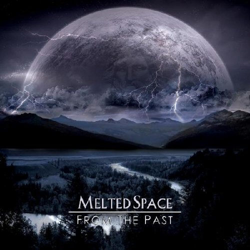 Melted Space - From The Past