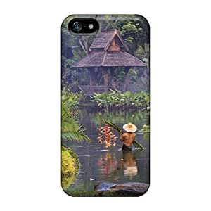 Iphone 5/5s Covers Cases - Eco-friendly Packaging(thail Paradise)