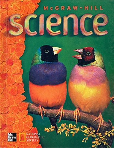 McGraw-Hill Science Grade 3