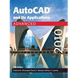 AutoCAD and Its Applications - Advanced 2010