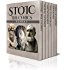 Stoic Six Pack 5 - The Cynics: An Introduction to Cynic Philosophy, The Moral Sayings of Publius Syrus, Life of Antisthenes, The Symposium (Book IV), Life ... of Crates (Illustrated) (English Edition)
