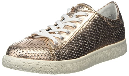 U01 Sneakers Sandy Stonefly Oro Basses Rosa Or Femme 5 nSOHOw8Ba