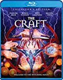 The Craft [Collector's Edition] [Blu-ray]