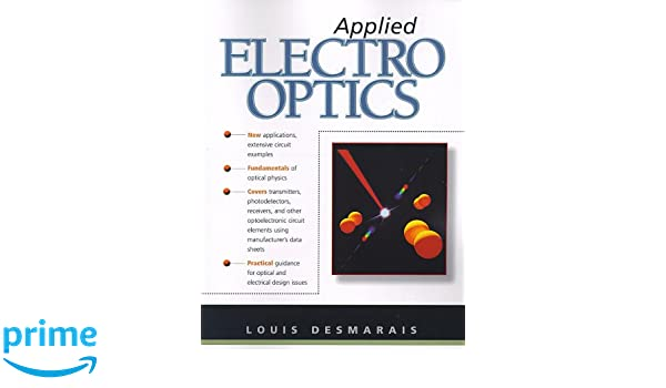 applied electro optics desmarais louis