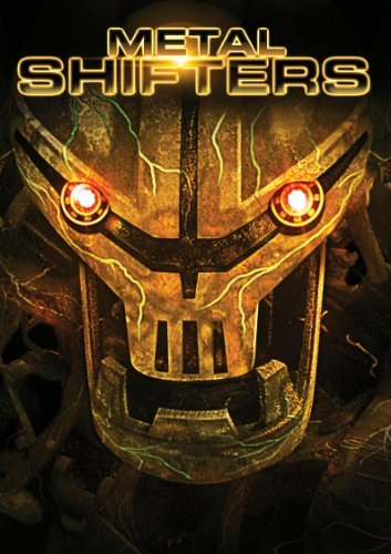 (Metal Shifters by Anchor Bay Entertainment )