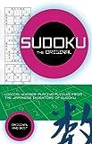 The Original Sudoku, Puzzler Media, 1560258438