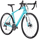 Diamondback Bicycles Womens Airen 5 Carbon Road Bike