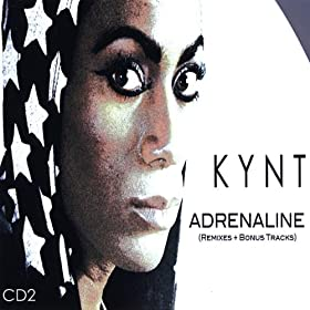 Kynt - Adrenaline - (Time World Extended Radio Remix)