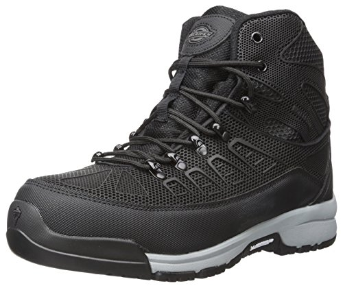 Grey Industrial Men's Boot Banshee Black Dickies qA6EXww