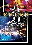 Phish : Live in Vegas [DVD] [Import]