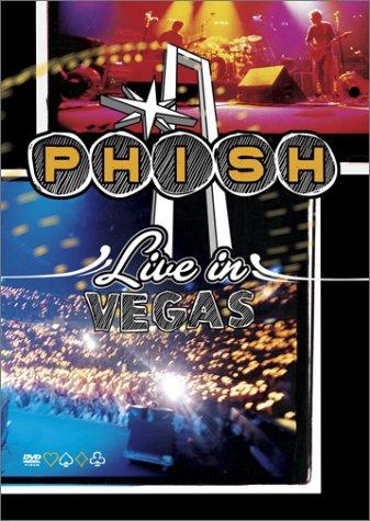 Phish - Live in Vegas