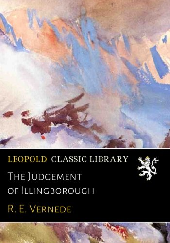 Download The Judgement of Illingborough ebook