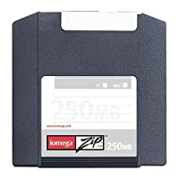 Medium IOMega Zip 250MB/original