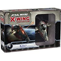 Star Wars X-Wing Miniatures Game: Slave I Expansion Pack