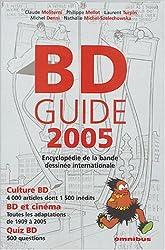 BDGuide : Encyclopédie de la bande dessinée internationale