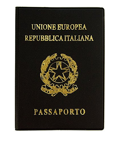 Set von 4Taschen Tür Reisepass Handy Tür Reisepass dokumente aus Kunststoff