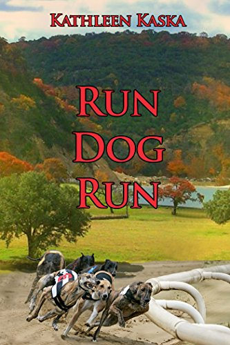 Run Dog Run by [Kaska, Kathleen]