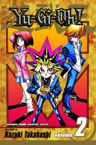full yu gi oh original numbering book series by kazuki takahashi