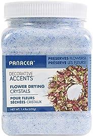 Panacea 60102 Silica Gel Crystals Tub, 1.5 lb, Packaging may vary