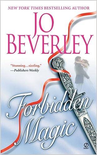 Forbidden Magic (Signet Historical Romance)