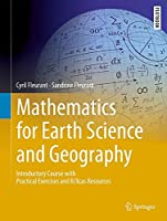 Mathematics for Earth Science and Geography Front Cover