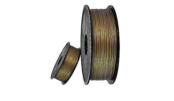 Filamento PLA 3D de 1.75 mm, filamento PLA, filamento PLA de ...