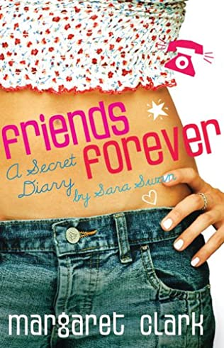 book cover of Friends Forever