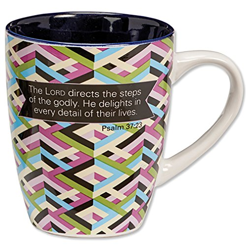 Uncle Green T-shirt (Steppin Out in Faith Psalm 37:23 Scripture 12 Oz Coffee Mug)