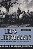 Lee's Lieutenants, Douglas S. Freeman, 0684187493
