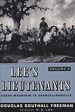 Lee's Lieutenants, Douglas S. Freeman, 0684187493