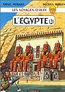 Les voyages d'Alix, tome 02 : L'Egypte 2/3 par Martin