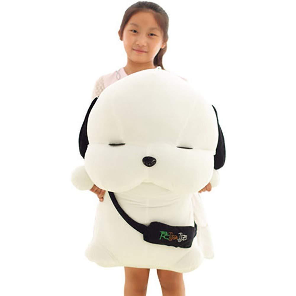 70cm LAIBAERDAN Dog Plush Toy Plush Doll Doll Dog Pillow Doll 3040506070Cm, 70Cm