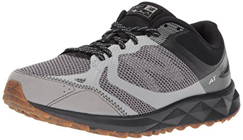 New Balance Men's 590v3 Trail Running Shoe, Team Away Grey/Black, 9.5 D US
