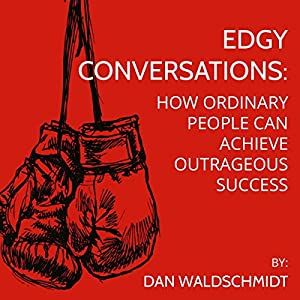 EDGY Conversations Audiobook