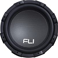 Fli Underground FU12-F1 12-Inch 1000 Watt Peak Power Woofer with 300 Watt RMS Power (Discontinued by Manufacturer)