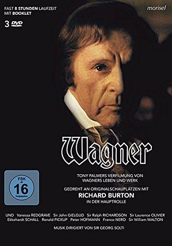Wagner. Discografía completa - Página 3 51Z8BzuBqGL