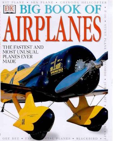 Big Book of Airplanes pdf epub