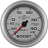 Auto Meter 7708 Ultra-Lite Pro II 2-5/8