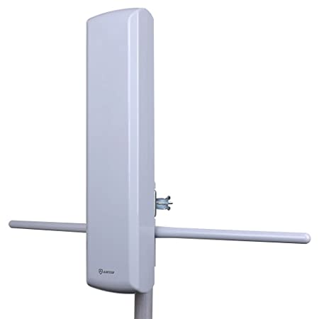 Review Outdoor HD TV Antenna,