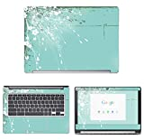"""Decalrus - Protective Decal Skin Sticker for Acer ChromeBook R13 CB5-312T (13.3"""" Screen) case cover wrap ACchrmbkCB5_312-78"""