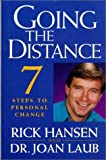 Going the distance: 7 steps to personal change