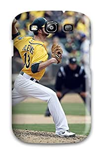 For Galaxy S3 Case - Protective Case For PatrickRHickey Case