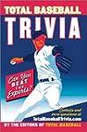 Total Baseball Trivia