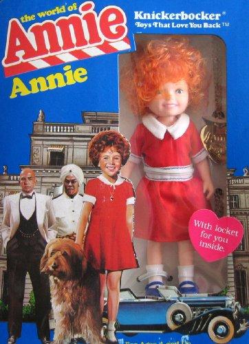 Little Orphan Annie 6