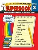 The Mailbox Superbook, Grade 3, The Mailbox Books Staff, 1562341995