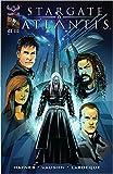 img - for Stargate Atlantis Back To Pegasus #1 Main Cvr Comic Book book / textbook / text book