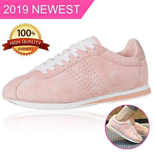 - AGSDON Sneakers for Women, Casual Walking Shoes 8.5