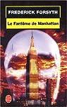 Le fantôme de Manhattan par Forsyth